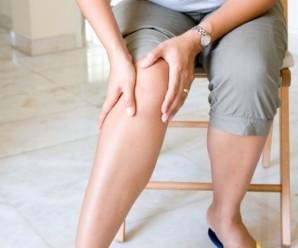 Rawat sakit lutut