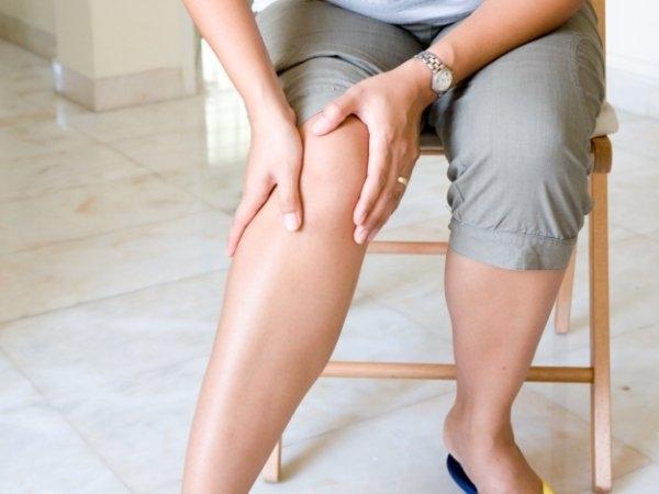 sakit lutut bo