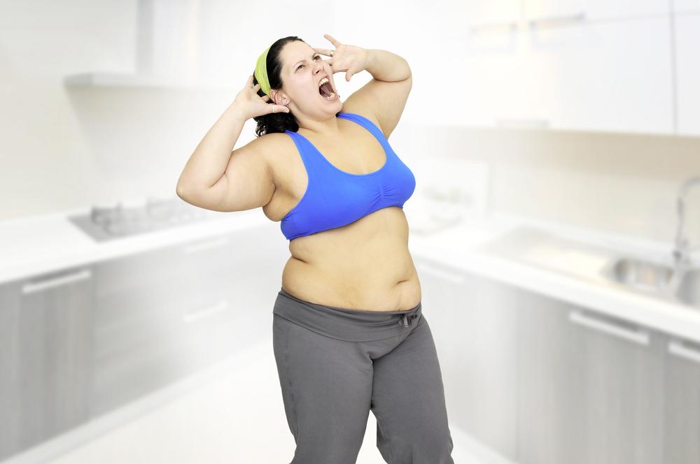 fat-stress