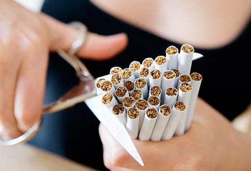 ubat berhenti merokok