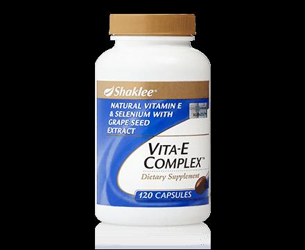 vita-e-complex